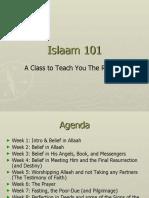 Islaam 101 Intro