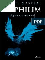 Nephilim – Águas Escuras