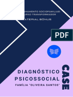 Diagnóstico Psicossocial Modelo