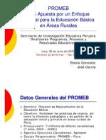 ponencias_04. EGonzalez - PROMEB