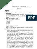 GUIA DE PRACTICAS DE METALURGIA I primera parte (1) (1)
