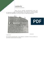 4.tipos de acueductos
