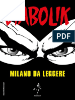 Diabolik. La prova decisiva + Appuntamento a Milano