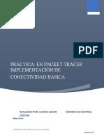 Practia 1_ Direccionamiento IP