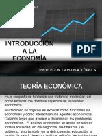Unidad III- Alcance y Problemas Basicos de La Macroeconomía