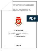 IT_WorkShop_Lab_Manual
