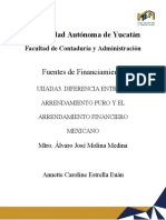 UIADA2. EL SISTEMA FINANCIERO MEXICANO