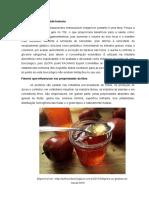 PECTINA Características e Propriedades Da Fibra