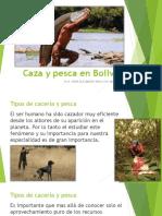 4 Caza y Pesca en Bolivia