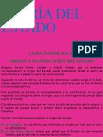 11 Teoría del Estado LIC. LDC-01 CLASES 2-DIC-2021