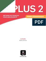 Guide Aplus2