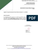 Proroga Prenotazione Esami Sessione Autunnale – a.a. 2020-21