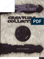 D20 - Creature Collection