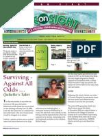 Eye on Sight Newsletter Q1 2011