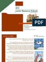 SBS 2011 Profile