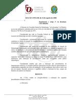 resolução 230.2020 - HOF