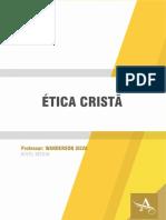 Apostila Modulo 224 Etica Crista Prof Wanderson Silva