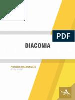 Apostila Modulo 222 Diaconia Prof Luiz Donizete
