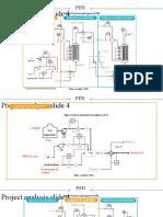 MODELO de APRESENTAÇÃO- Pfd, Controle e Dimensionamentos