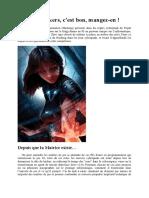Savage Worlds FR - Shadowrun - Les Hackers