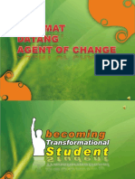 Becoming Transformational Student