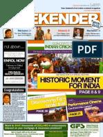 Indian Weekender 51