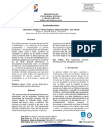 Informe 3- Presión hidrostática