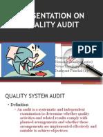 quality audit_final