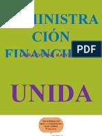 3 Administración Financiera LG F1 CLASES 13-SEP-2021