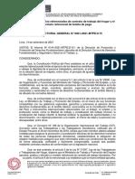 Modelo de Contrato Trabajadora Del Hogar