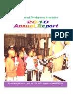 EDA 2010 Report