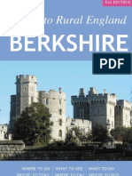 Guide to Rural England - Berkshire
