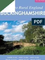 Guide to Rural England - Buckinghamshire