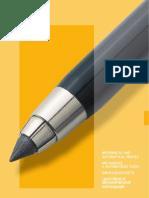 Automatické a mechanické ceruzky