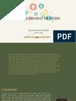 BAB VII Filsafat Barat Modern