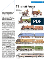 Trenuri si cai ferate