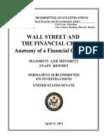 FinancialCrisisReport
