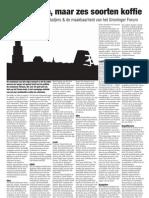 Groninger Gezinsbode - De Nuloptie, over Stadjers & de maakbaarheid vh Gron. Forum