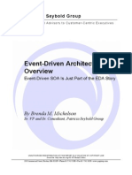 event based architecture