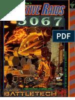 Madcapellans Objective Raids 3067