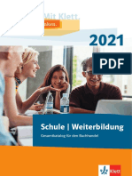 Klett Gesamtkatalog 2021 Online