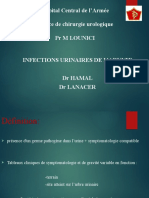 Infections Urinaires.4.2.2020