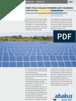 Ref_Freefield_Solarpowerplant_Hungen