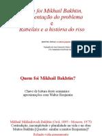 BakhtinCarnaval