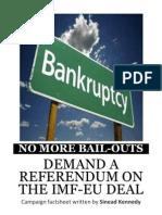 IMF-EU Bailout Factsheet a5