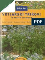Andrea Kern-Vrtlarski Trikovi