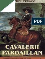 52613637-MICHEL-ZEVACO-Cavalerii-Pardaillan-Var-DEVADATA-PDF