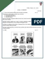 Atividade Fixacao - Anuncio Publicitario 3ª Series