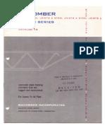 MacomberV-Beam-Catalog-1968 - open web steel joists