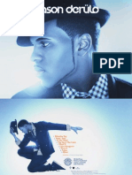 Digital Booklet - Jason Derulo